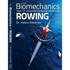 "Книга ""Biomechanics of Rowing"" (англ.)"